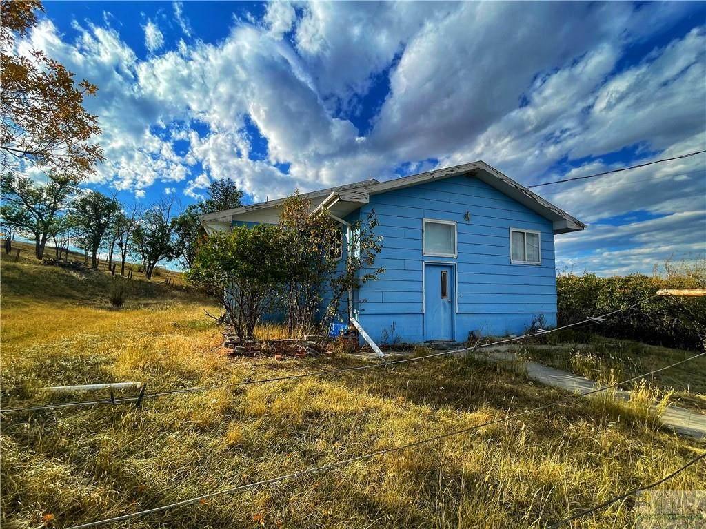 2,147 Acres Rapelje Road - Photo 1