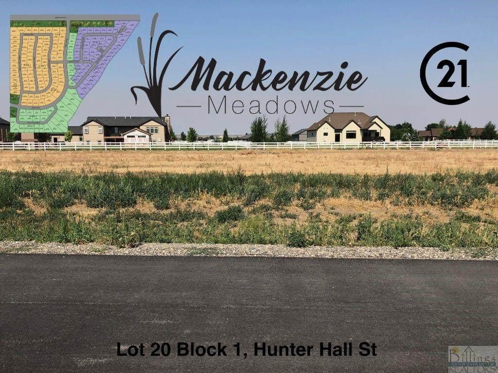 Lot 20 Block 1 Hunter Hall Street - Photo 1