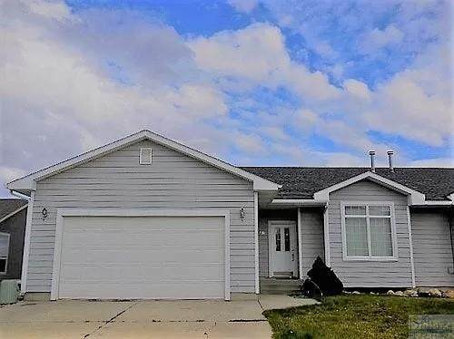720 Lazy M, Red Lodge, MT 58068 (MLS #323396) :: MK Realty