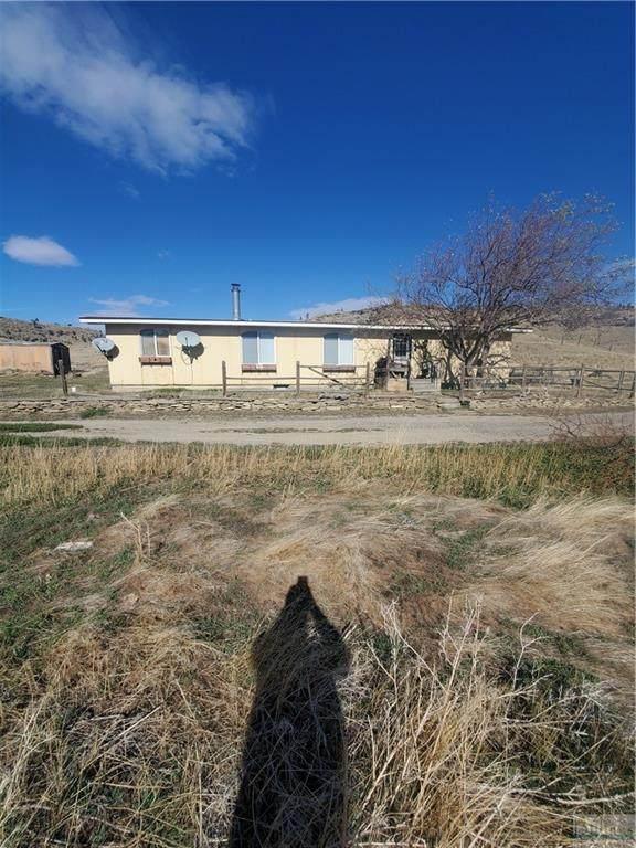 1364 Buffalo Trail Rd, Molt/Rapelje, MT 59057 (MLS #323460) :: MK Realty