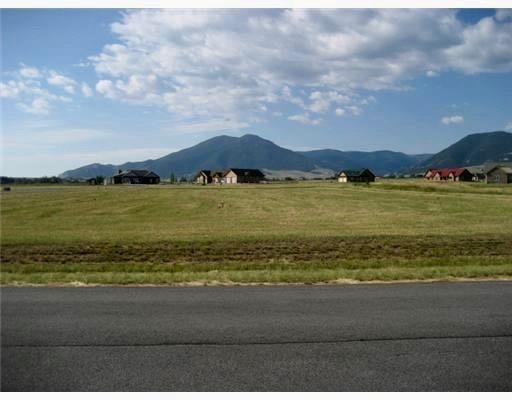 Lot 55 Grand View Drive, Red Lodge, MT 59068 (MLS #281783) :: Realty Billings
