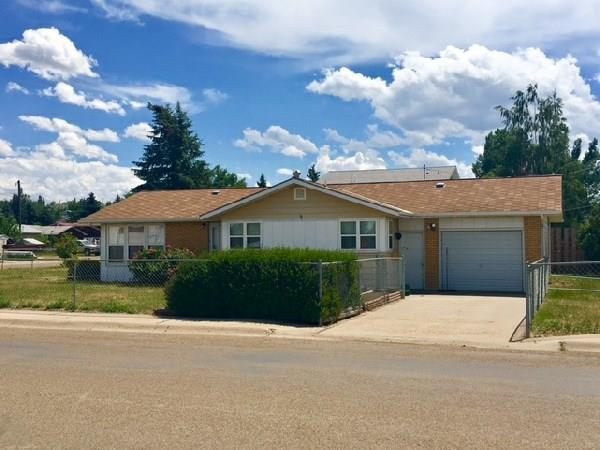 2 S 12th Malta Street E, Other-See Remarks, MT 59538 (MLS #282123) :: Realty Billings