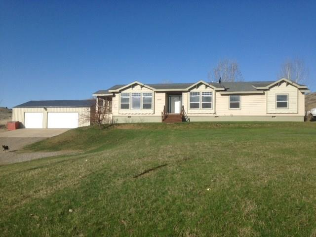 3600 Gold Buckle Circle, Billings, MT 59101 (MLS #283723) :: Realty Billings