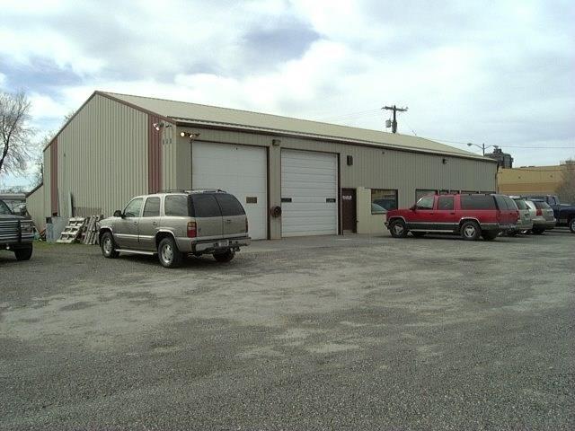 314 North 20th Street, Billings, MT 59101 (MLS #283921) :: Realty Billings