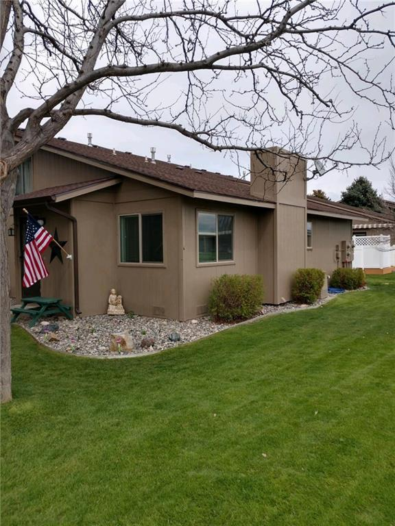 3254 E Granger Avenue E, Billings, MT 59102 (MLS #284071) :: Realty Billings