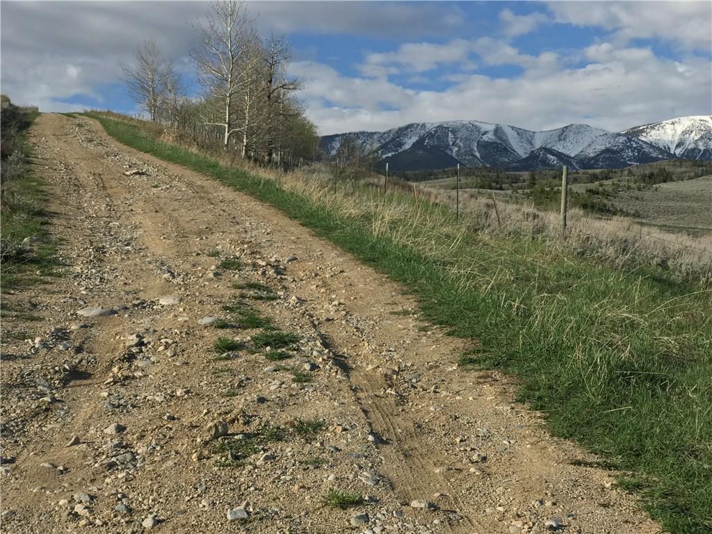 Lot 6 Barlow Creek Spur Road - Photo 1