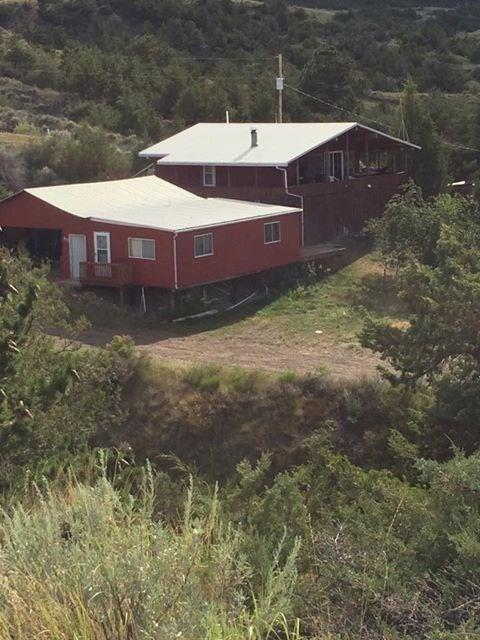 40 Hell Creek Recreation Area, Other-See Remarks, MT 59337 (MLS #284269) :: Realty Billings