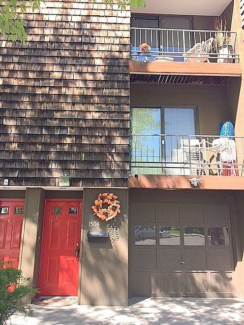 1504 9th Street West, Billings, MT 59102 (MLS #284348) :: The Ashley Delp Team