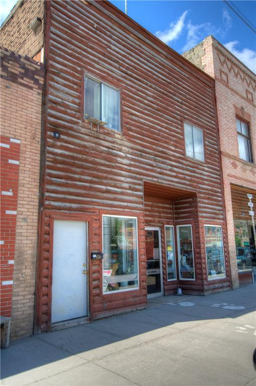 135 Main Street, Roundup, MT 59072 (MLS #285828) :: Realty Billings