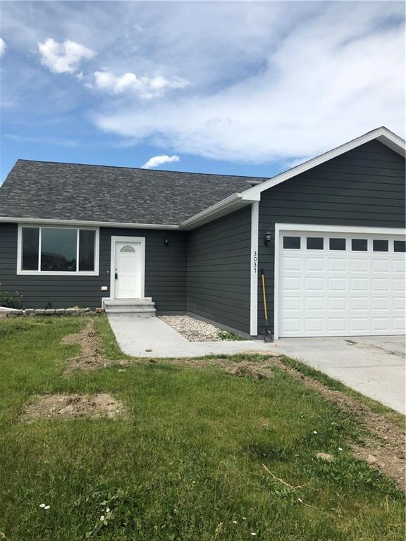 3031 Rosebud Drive, Billings, MT 59102 (MLS #285906) :: Realty Billings