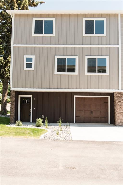 3106 Boulder Ave, Billings, MT 59102 (MLS #286074) :: Realty Billings