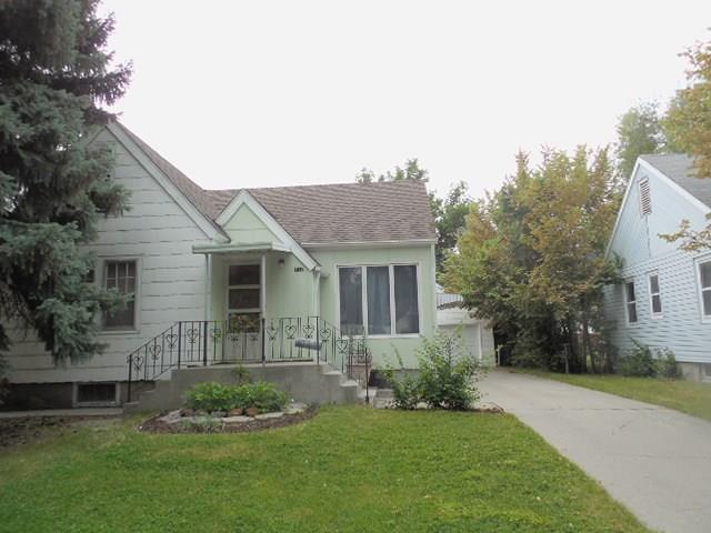 712 Yellowstone Avenue, Billings, MT 59101 (MLS #286180) :: Realty Billings