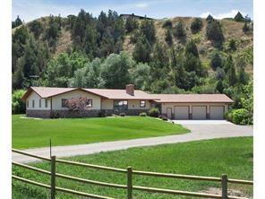 3732 Blue Creek Road, Billings, MT 59101 (MLS #286227) :: Realty Billings