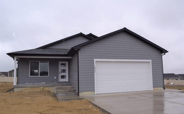 6880 W Copper Ridge Loop, Billings, MT 59106 (MLS #286414) :: Realty Billings