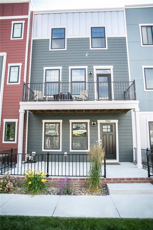 1902 Songbird Drive, Billings, MT 59101 (MLS #286733) :: Search Billings Real Estate Group