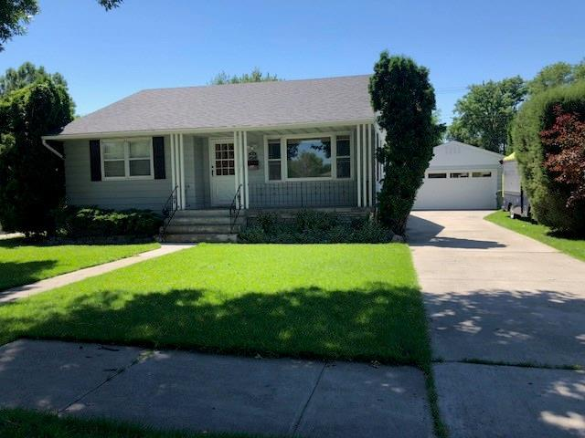 4518 Phillip, Billings, MT 59101 (MLS #286839) :: Realty Billings