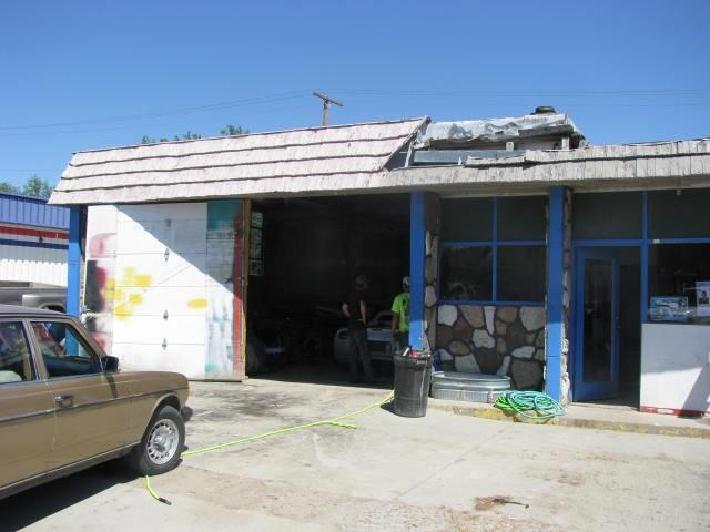 304 Main St., Roundup, MT 59072 (MLS #286908) :: Realty Billings