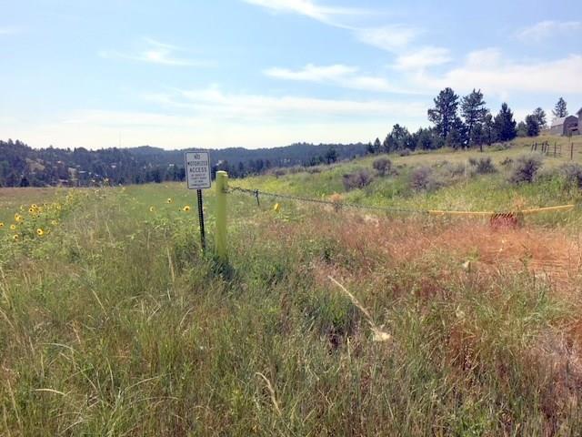 0 Jackpine Lane, Lockwood, Billings, MT 59101 (MLS #287192) :: Realty Billings