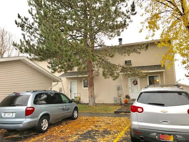 3285 Canyon Drive, Billings, MT 59102 (MLS #289416) :: Search Billings Real Estate Group