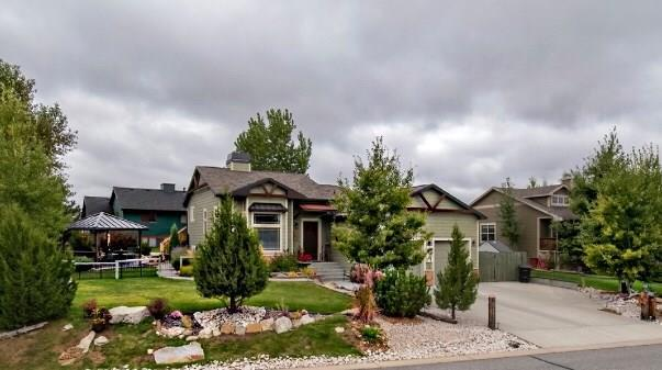 4152 Iron Horse Trail, Billings, MT 59106 (MLS #289667) :: Search Billings Real Estate Group