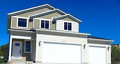 5135 Clemson Dr, Billings, MT 59016 (MLS #291442) :: Search Billings Real Estate Group