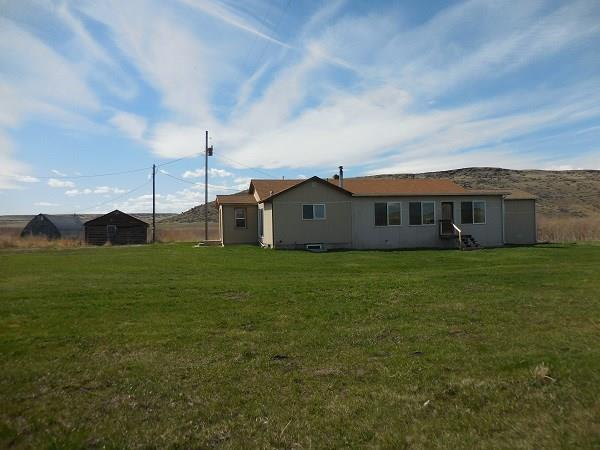 3188 Pryor Gap Road, Other-See Remarks, MT 59066 (MLS #292617) :: MK Realty