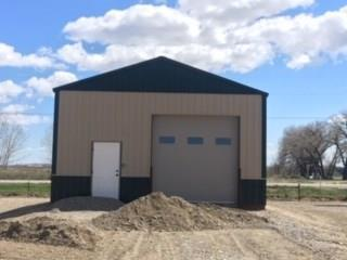 TBD S Workshop Ave, Lot 114, Billings, MT 59106 (MLS #294607) :: Realty Billings