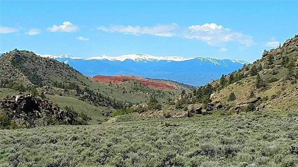 471 Pryor Mountain Road - Photo 1
