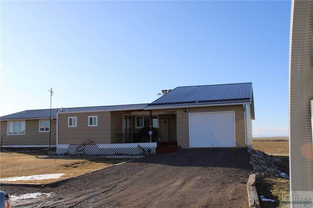 11 Winkler School Rd, Cut Bank - Photo 1