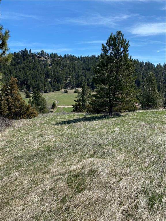 Lot 16A Overland Trail Rd., Reed Point, MT 59069 (MLS #302122) :: MK Realty