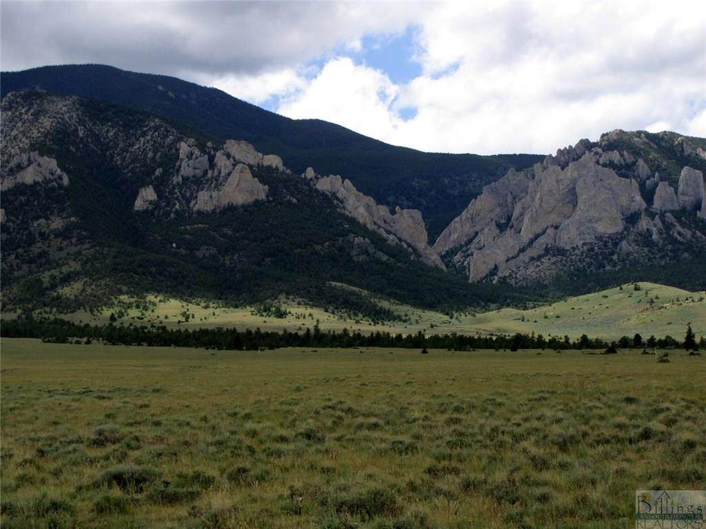837 Meeteetse Trail Road - Photo 1