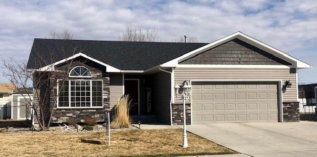 1155 Hemingway Avenue, Billings, MT 59105 (MLS #303453) :: Search Billings Real Estate Group