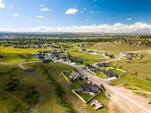 Lot 4 Blk 2 Sanctuary Canyon Rd, Billings, MT 59101 (MLS #309230) :: MK Realty