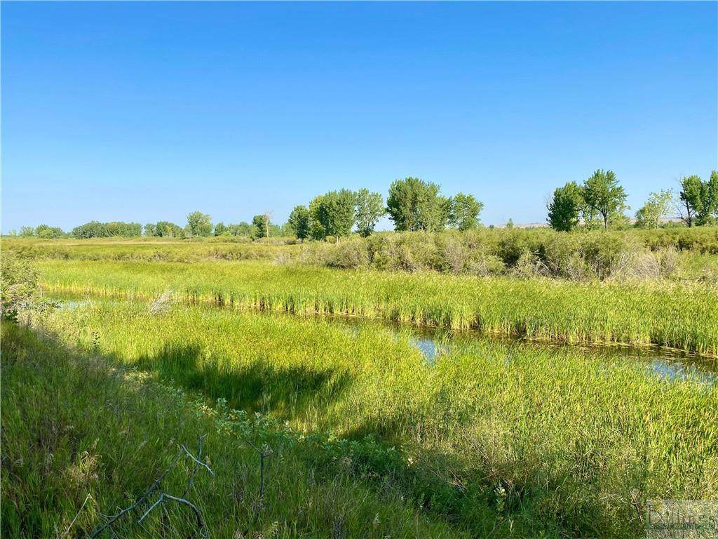 Nhn County Road 355, Fairview - Photo 1