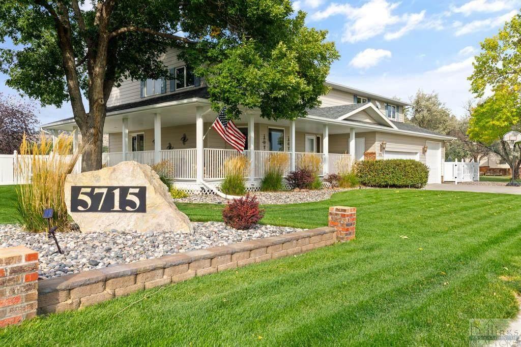 5715 Sweetgrass Creek Drive - Photo 1