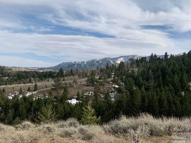 TBD Turnback Trail, Red Lodge, MT 59068 (MLS #317257) :: MK Realty