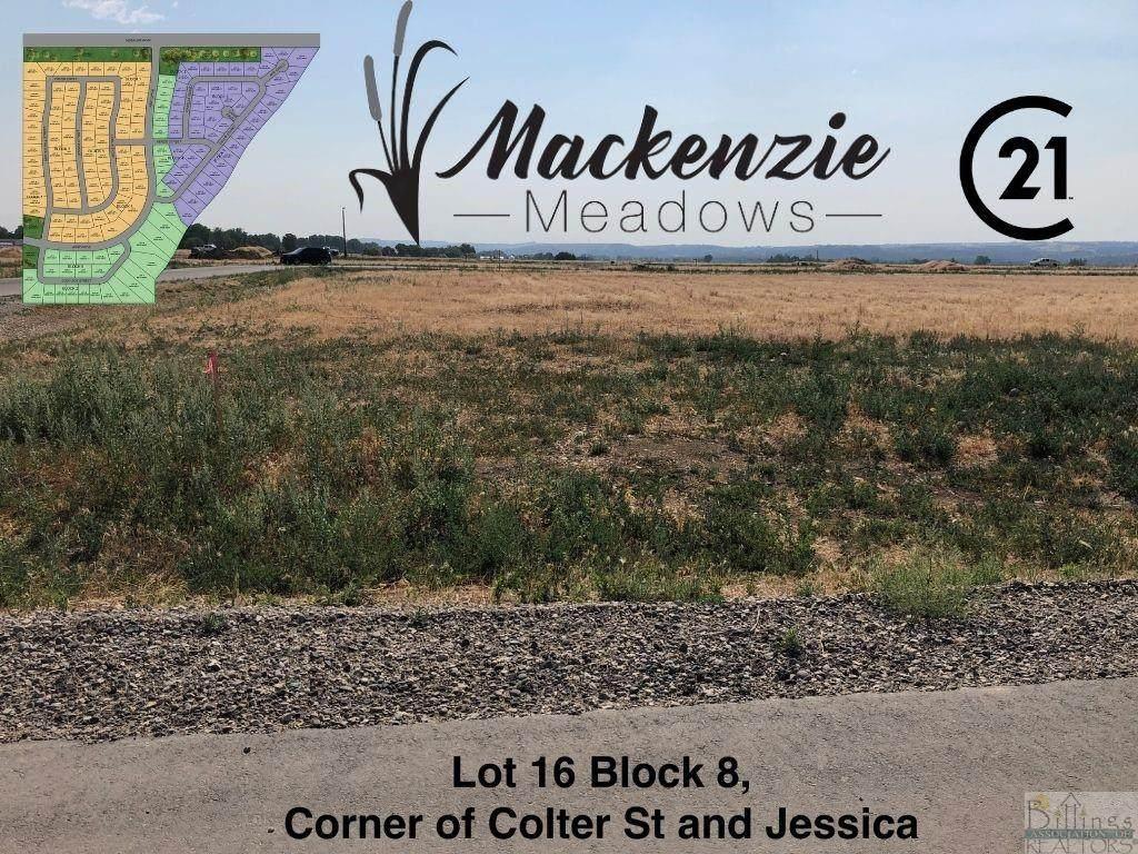 Lot 16 Block 8 Jessica Street - Photo 1