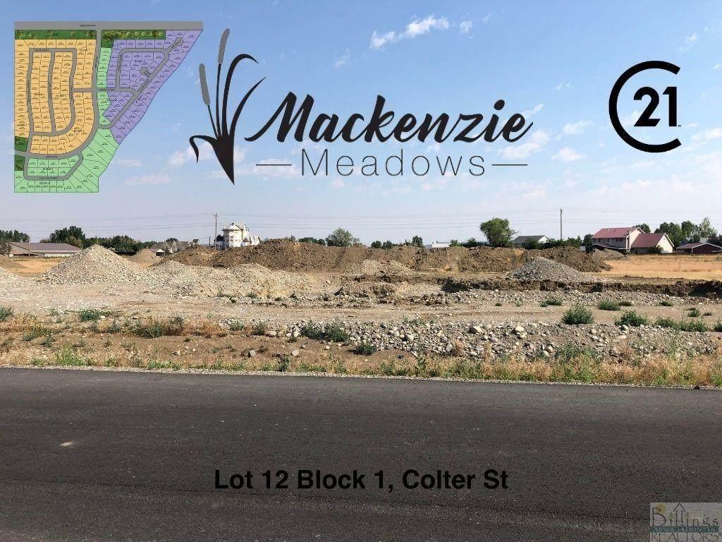Lot 12 Block 1 Colter Street - Photo 1