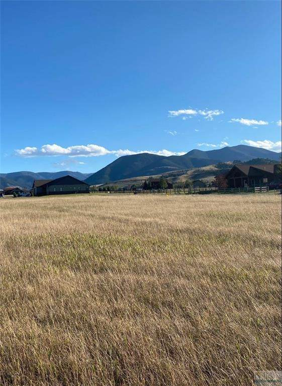 28 Meadowlark Drive, Red Lodge, MT 59068 (MLS #322534) :: Search Billings Real Estate Group