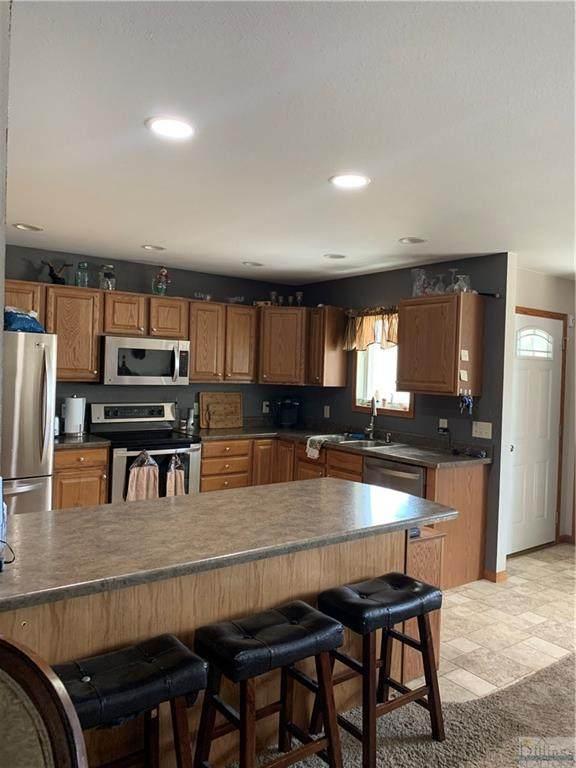 2102 Sunflower Ln., Sidney, MT 59270 (MLS #322576) :: Search Billings Real Estate Group