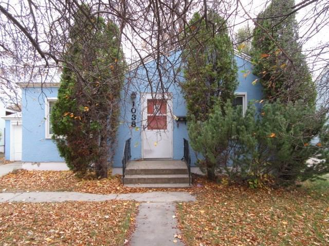 1038 Yale Avenue, Billings, MT 59102 (MLS #279318) :: Realty Billings