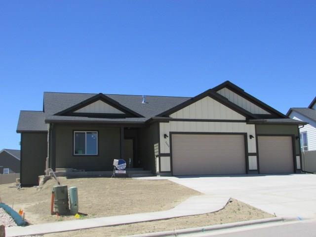 6846 Copper Ridge Loop, Billings, MT 59106 (MLS #283219) :: Realty Billings