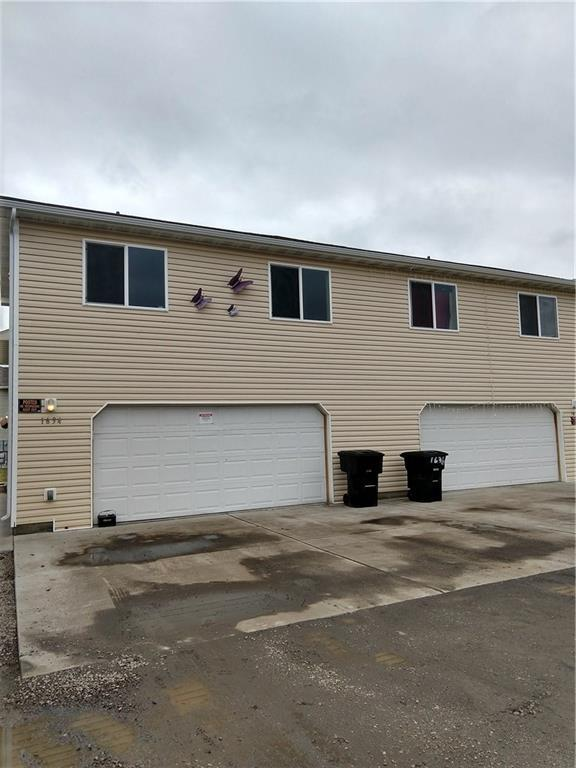 1634 Moose Hollow Drive, Billings, MT 59105 (MLS #283680) :: The Ashley Delp Team