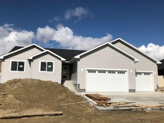 3036 W Copper Ridge Loop, Billings, MT 59106 (MLS #286396) :: Realty Billings