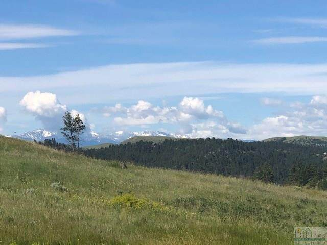 0 North Fork Eagle Mountain Road, Columbus, MT 59019 (MLS #302529) :: The Ashley Delp Team