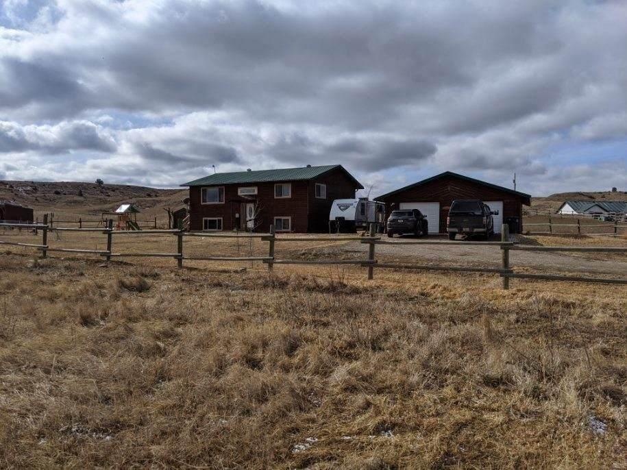 13 Cedar Village Ln - Colstrip - Photo 1