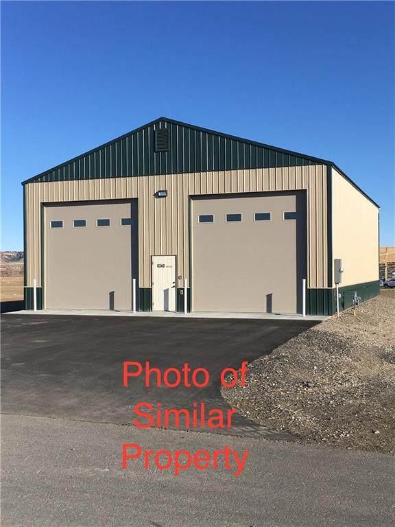 8017 N Workshop Ave, Billings, MT 59106 (MLS #303283) :: MK Realty