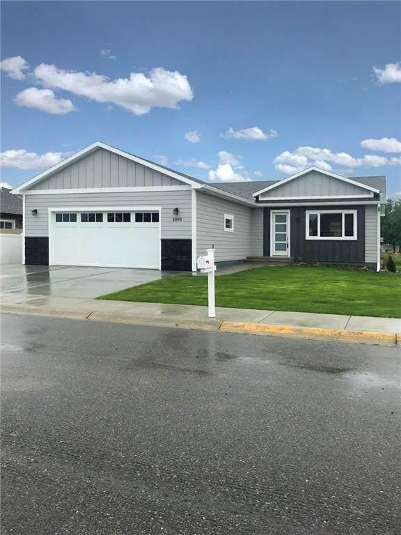 3090 Hunters Ridge Loop, Billings, MT 59102 (MLS #307438) :: MK Realty