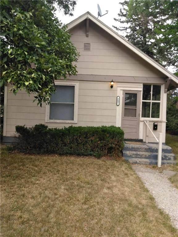807 N 24th Street, Billings, MT 59101 (MLS #309001) :: MK Realty