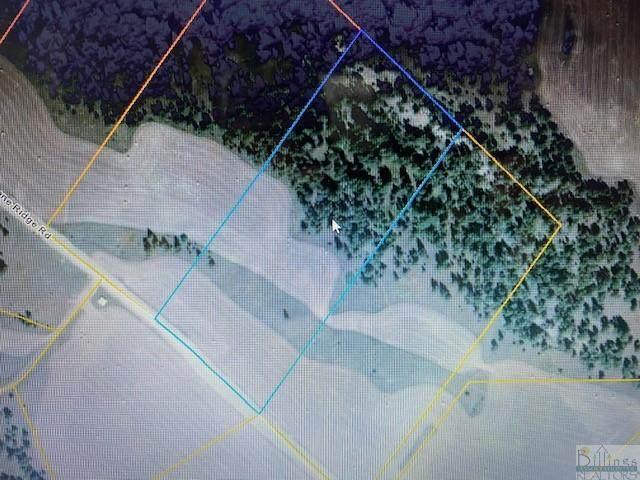 Lot 4 Shane Ridge Rd, Columbus, MT 59019 (MLS #317125) :: Search Billings Real Estate Group